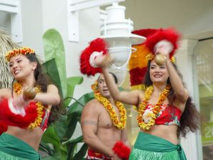 Wymarzona wyprawa na Hawaje