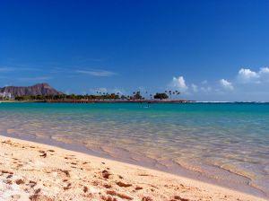 Hawaje – wyspy gorące i pogodne